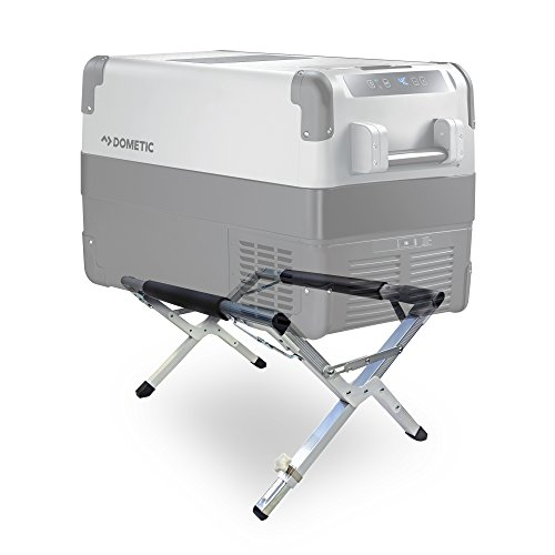 Nevera portátil con Soporte Dometic para Exterior y cocinar en Camping: Segura,...