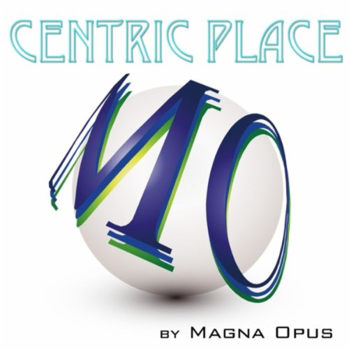 Centric Place