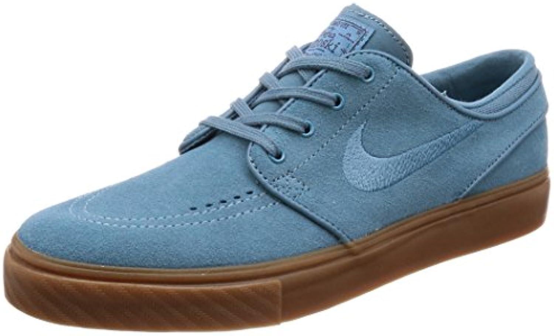 Nike Zoom Stefan Janoski - 333824420 - Farbe: Türkisfarbig - Größe: 42.0