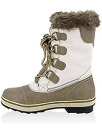 Amazon es Kimberfeel Zapatos Complementos Y qAXA76r