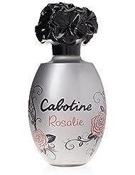 Gres Cabotine Rosalie–Eau de Toilette en flacon vaporisateur 100ml