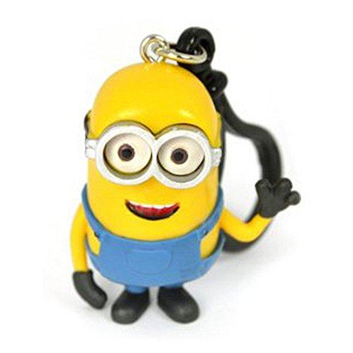 despicable-me-portachiavi-minion-bob-in-3d-taglia-unica-giallo