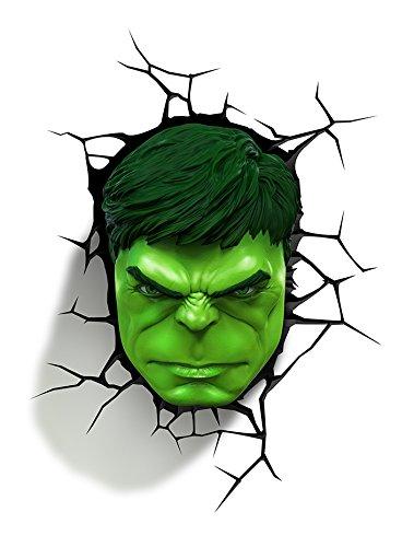 3D-Light-FX-Marvel-Hulk-3D-Deco-LED-Wall-Light