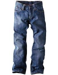 Levis - Pantalon Jeans Aydan Garçon 6 Ans
