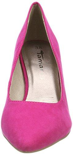 Tamaris 22481, Scarpe con Tacco Donna Rosa (Pink)