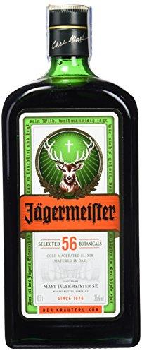 Jägermeister Licor - 700 ml