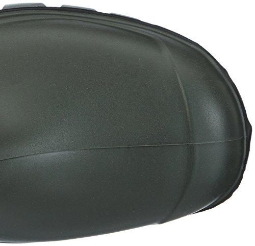 Dunlop DUK680211, Bottines homme Vert Foncé