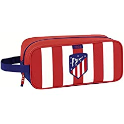 Atletico De Madrid - Zapatillero de atletico de madrid (Safta 811758194)