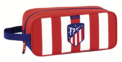 Atletico De Madrid – Zapatillero de atletico de madrid (Safta 811758194)