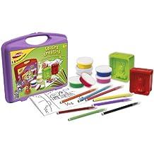 Joustra - 41471 - Kit De Loisirs Créatifs - Petite Mallette Loisirs créatifs