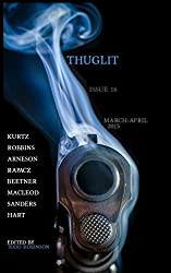 THUGLIT Issue Sixteen