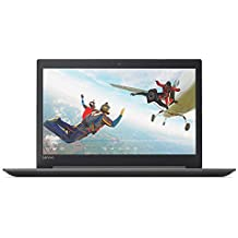 "2018 Lenovo IdeaPad 320 17.3"" HD+ Laptop Computer, Intel Core I5-7200U Up To 3.10GHz, 8GB DDR4, 256GB SSD + 1TB HDD, 802.11ac, Bluetooth 4.1, HDMI, USB Type-C, Dolby Audio, No Optical Drive, Win 10"