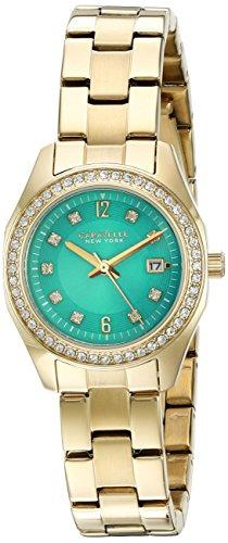 Reloj - Caravelle New York - Para - 44M109