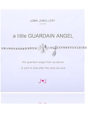 A Little Guardian Angel - Engel Armband - Joma Jewellery