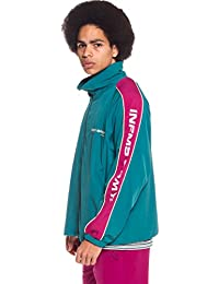 Grimey Track Jacket COUNTERBLOW SS18 Green
