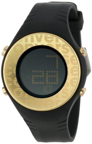 Converse Unisex-Armbanduhr Digital Quarz  VR007-025