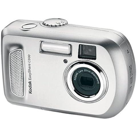 Kodak  Easyshare C300 - Cámara Digital Compacta 3.2 MP - Plata