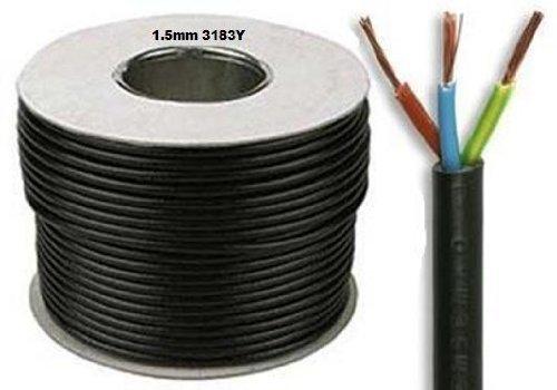 25-meters-of-black-flex-3183y-15mm-15-amp-3-core-flexible-black-cable