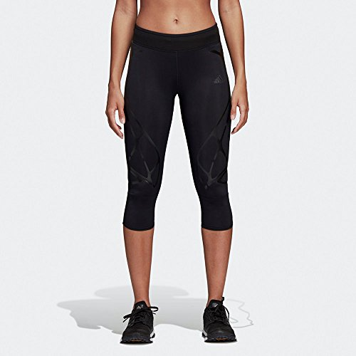 Adidas Adizero Sprintweb 3/4-Tight Black M
