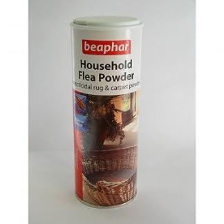 Beaphar Household Flea Powder 300g (Pack of 6) 8
