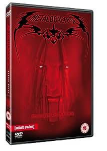 Metalocalypse - Series 3 [DVD] [2008]