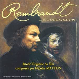 Rembrandt [Import anglais]