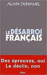 Le désarroi français