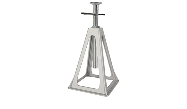 Camco RV olimpiche Aluminum Stack Jack Stand