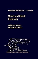 Storm and Cloud Dynamics: Volume 44
