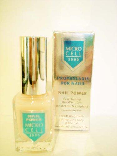 MicroCell 3000 - Nail Power Nail Power 12 ml