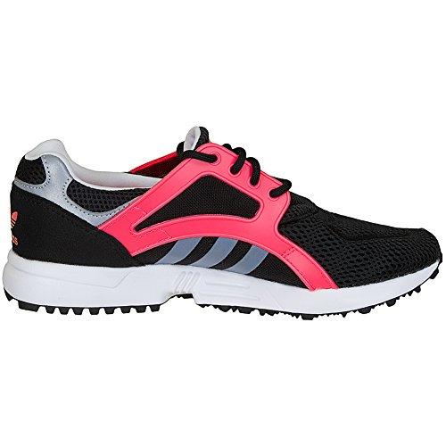 adidas Originals Racer Lite Damen Sneakers Schwarz