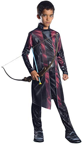 Rubie s it610445-l-Kostüm Falcon Avengers 2Classic, Größe - Falcon Marvel Kostüm