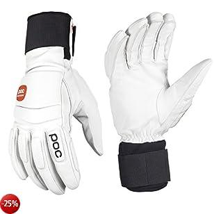 POC Guanti  Palm Comp VPD 2.0 Glove, Bianco (white), XL