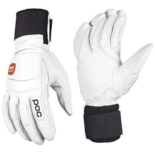 poc-palm-comp-vpd-20-paire-de-gants-blanc-blanc-m