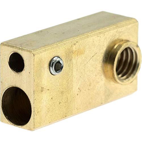 Ultimaker 2 Olsson Block UM2+ for 3.00mm - Upgrade für 6mm Heater