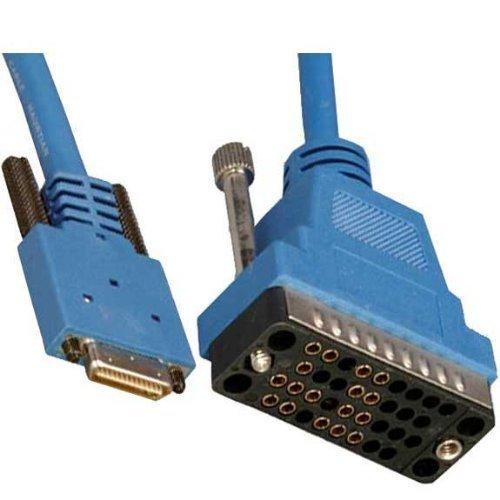 Cisco Systems 2600 Zubehör Kabel V35 DCE Buchse für WIC-2T/WIC-2A/S (Ersatzteil) (Cisco 2600)