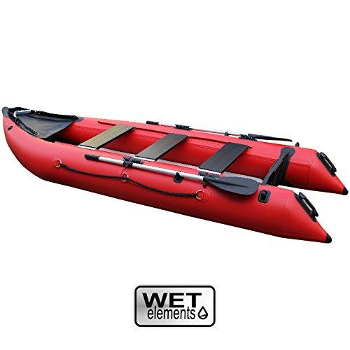 WET-Elements Schlauchboot Rover-Serie -