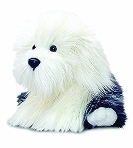 Keel - Perro de Peluche (23x60x26 cm) (64796)