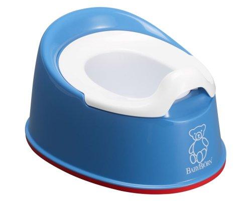 BabyBjrn-Pot-Smart-Coloris-au-Choix