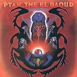Songtexte von Alice Coltrane - Ptah, the El Daoud
