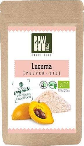 Rawboost Bio Lucuma Pulver, 1er Pack (1 x 250 g)