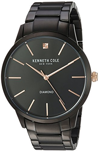 kenneth-cole-new-york-mens-diamond-quartz-stainless-steel-dress-watch-colorblack-model-10031279
