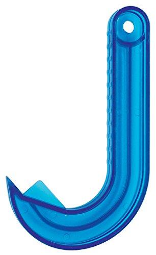 10 x Zugring-Dosenöffner | 10er-Pack | für Konservendosen mit Zugring