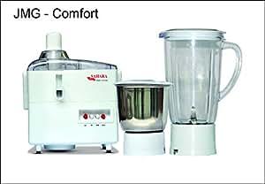 Sahara Juicer Mixer Grinder Comfort