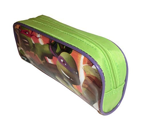 Tortugas Ninja Estuche Bolsa de accesorios–Gadget Case