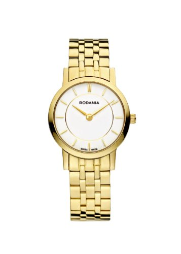 Great Books 4 Kids RS2504660 - Reloj para mujeres color dorado