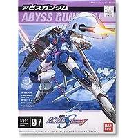 Gundam Seed Destiny 07 Abyss Gundam 1/144 Scale Model Kit