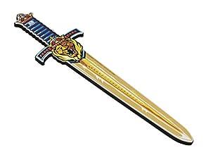 Lion Touch Liontouch-lt29602-Espada de Reyes-3-4años