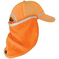 ML kishigo 2812 opcional Gorra de béisbol Sun Shield, ...