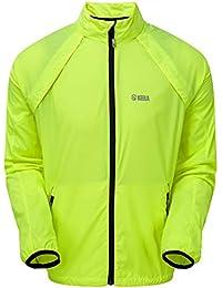 Amazon.es: chaqueta amarilla - Keela / Hombre: Ropa